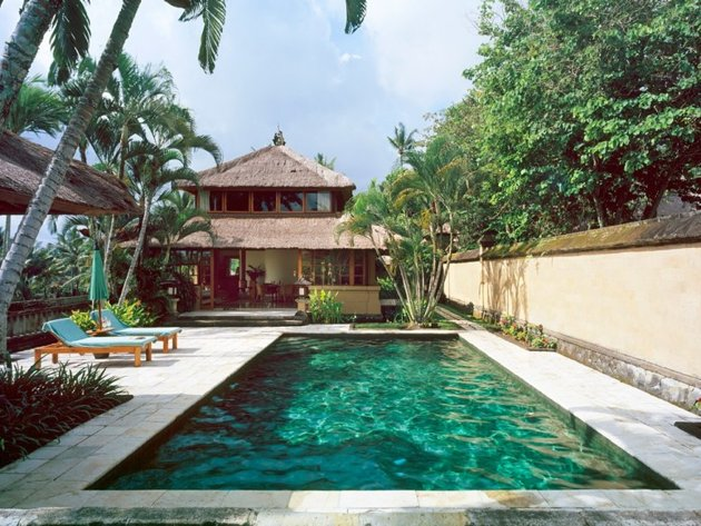 Amazing private hotel pools articles for thought for Hotel with private swimming pool